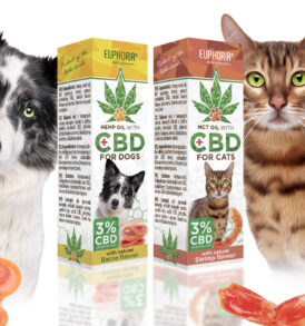 CBD, PET CARE